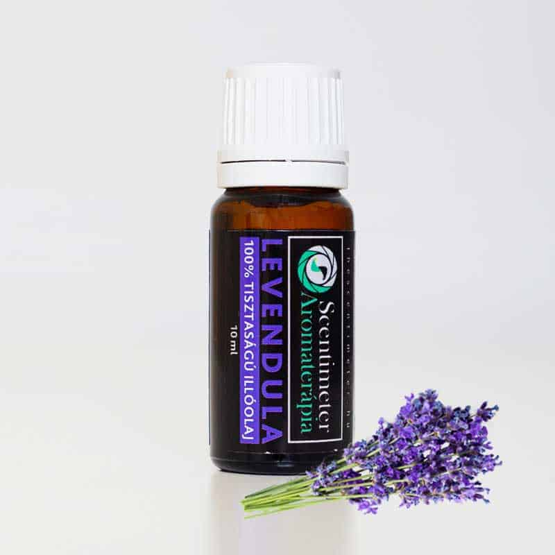 100% Pure Lavender Essential Oil