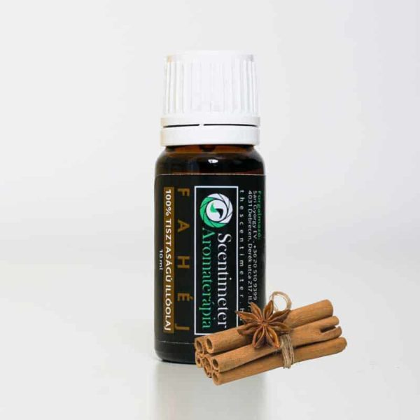 Natural 100% Pure Aromatherapy Cinnamon Essential Oil