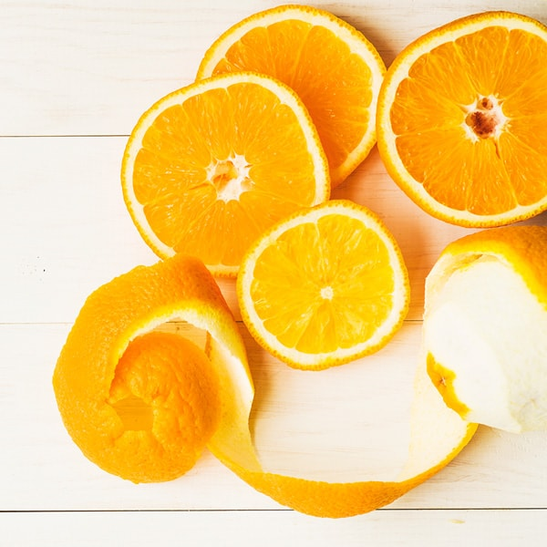 7 Simple Advice for our Orange Essential Oil